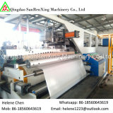 TPU EVA Hot Melt Adhesive for Textile Lamination Manufacturer Machine