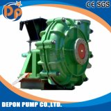 China Mining Sludge Mud Gravel Pump Dredge Sand