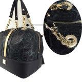 Fornitore della Cina delle borse di /Satchel delle borse del cuoio del cowboy dell'Italia (BS1604-6)