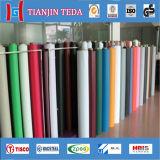 Animal familier /PVC/POF /LLDPE de /PP/ de PE de film d'extension de rétrécissement de qualité