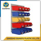 Systeem van de Opslag van het pakhuis het Plastic voor en Stukken plukken die (PK006) behandelen