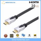 De Steunen Ethernet van de Kabel van de hoge snelheid HDMI