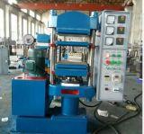 Máquina de vulcanización de goma de la prensa de la placa de la buena calidad Xlb600X600X2 para la venta