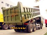 الصين [420هب] ثقيلة [لوأدينغ كبستي] شاحنة قلّابة