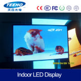 Energiesparendes Indoor P7.62 LED Video Wall