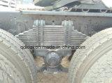 De speciale Zware ModelVrachtwagen van de Tractor 380HP 420HP Beiben van de Vrachtwagen HoofdNg80