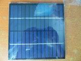 Mini painel solar para o brinquedo solar, lanterna solar, tocha solar