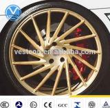 """La nueva rueda de la aleación del coche del diseño bordea 12 """" a 28 pulgadas"""