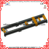 Máquina de teste elástica hidráulica horizontal resistente da tonelada da tonelada -4000 do fornecedor 50 de China