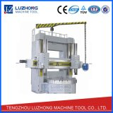 두 배 란 CNC 수직 선반 기계 (CNC 수직 Lath0)