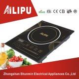 2017 Producten die van het kooktoestel van het Huis de Elektro de Elektrische Warmhoudplaten van de Controle van de Aanraking glijden