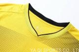 Dortmund-Fußball-Jersey-oberste siamesische Qualität 2017-2018 Jersey aller Sport-Uniform-Thailand-Fußball Jersey
