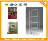 Провод Shelves полка металла стойки индикации стеллажа для выставки товаров