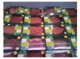 Halb geändertes Atmosphären-verpackentellersegment Sealing&Packaging Selbstgerät