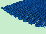 Correia plástica modular da grade do resplendor do raio de T508 Spiralox