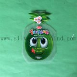 Sacs d'emballage en plastique haute qualité