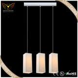 modernes heißes Verkaufsglas E14 CSA/VDE (MD7076) der hängenden Beleuchtung