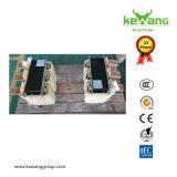 Migliorare il fattore di potere per il trasformatore dell'alimentazione elettrica di tensione in ingresso