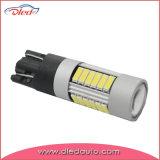 T10 светильник автомобиля клина 194/W5w СИД автоматический