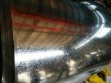 Lamiere di acciaio ondulate di vendita calde/strati del tetto