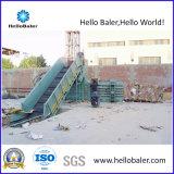 Máquina Semi-Auto hidráulica de la prensa de la cartulina (HAS4-7)