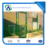Anti-Climb 358 Security Fence