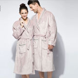 Bathrobe barato do Bathrobe Manufacturer/Custom dos homens
