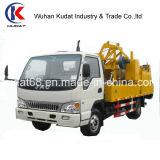 Caminhão da manutenção do pavimento do asfalto, caminhão da manutenção do asfalto