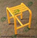 Легко установите выведенный из строя стулами терпеливейший стул туалета