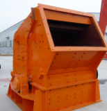 Ce pasajero de la trituradora de impacto con la alta calidad usada en la explotación minera y el ferrocarril