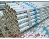 Pipes sans joint d'acier inoxydable/tubes pour des meubles