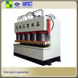prensa hidráulica 1800t con el solo brazo