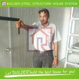 Дом проекта Катара хорошая стальная передвижная Prefab