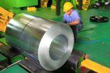 Катушка Galvalume стальная для строительных материалов с стандартом ASTM