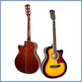 Precio de la promoción del kit de la guitarra de Musicalcase