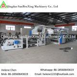 Máquina de capa caliente de la cinta del papel de aluminio de Ahdeisve del derretimiento