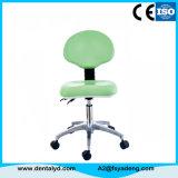 Тип стул Fona зубоврачебного блока зубоврачебный с утверждением Ce