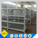 Cremalheira leve da prateleira do metal do Shelving do dever para o indicador