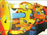 Máquina de encalhamento de alta velocidade da gaiola
