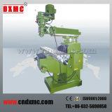 máquina de trituração da torreta da ensamblagem 3s/3V