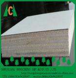 madera contrachapada incombustible laminada brillante colorida de 18m m HPL