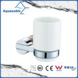 벽 마운트에 의하여 크롬 도금을 하는 두 배 공이치기용수철 홀더 (AA6715B)