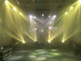 7X15W LED bewegliche Hauptminibienen-Augen