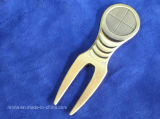 Подгонянный инструмент Divot гольфа качества (GDT-09)