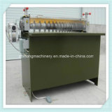 Qualitäts-lederner Ausschnitt-Maschinerie-China-Gummihersteller