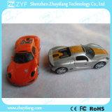 Movimentação do flash do USB da forma do carro de competência dos esportes (ZYF1728)