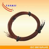 Hauptqualität 0.1mm, 0.2mm, Extensionsdraht-Thermoelementleitung (Typ KX)