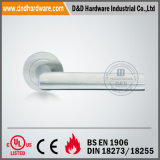 Stainless Steel Door Handle (Solid) -En1906
