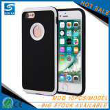 Amazon Top Selling Motomo Cell Phone Case para iPhone Se