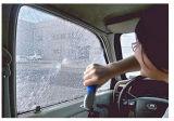 Сигналит внутри вне электрофонарь автомобиля строба 1W СИД Sos с молотком для того чтобы сломать окно для непредвиденный пользы